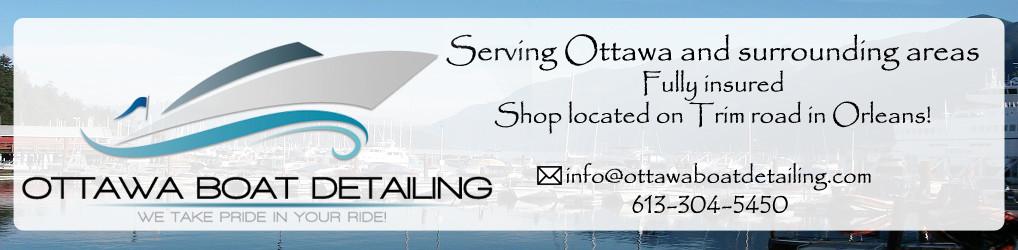 Ottawa Boat Detailing